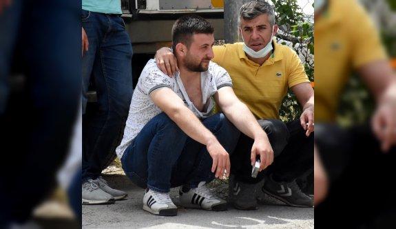 GÜNCELLEME 2 - Bursa'da işçileri taşıyan servis aracı devrildi: 1 ölü, 20 yaralı
