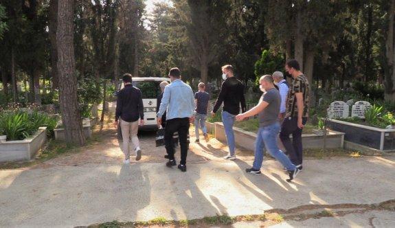 GÜNCELLEME 3 - Bursa'da işçileri taşıyan servis aracı devrildi: 1 ölü, 20 yaralı
