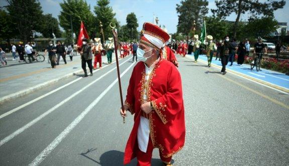 İstanbul'un fethinin 568'inci yılı Düzce'de