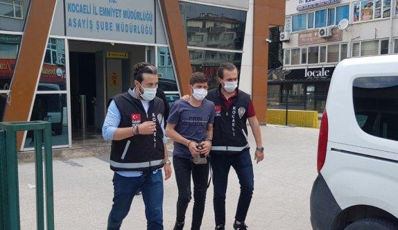 Kocaeli'de 7 kişiyi rehin aldığı ileri sürülen şüpheli tutuklandı