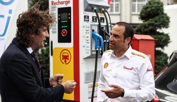 Shell Recharge, Türkiye'de ilk adımını Eşarj ile atıyor