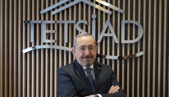 Türkiye Ev Tekstili Sanayicileri ve İş İnsanları Derneği Başkanı Bayram, büyüme rakamlarını değerlendirdi: