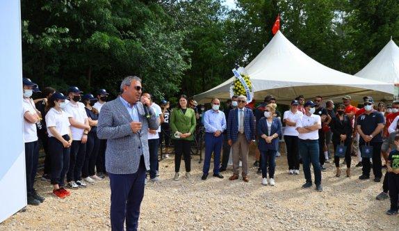 1. Edirne Kürek Festivali sona erdi