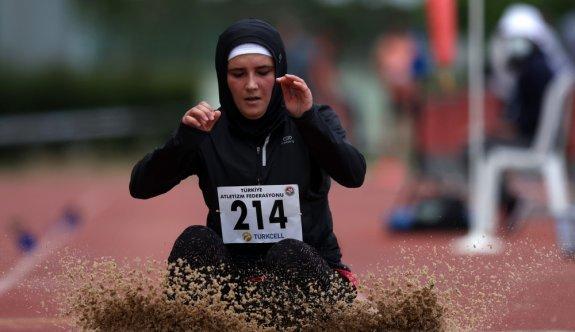 89. Turkcell Türkiye Büyükler ve 23 Yaş Altı Atletizm Şampiyonası