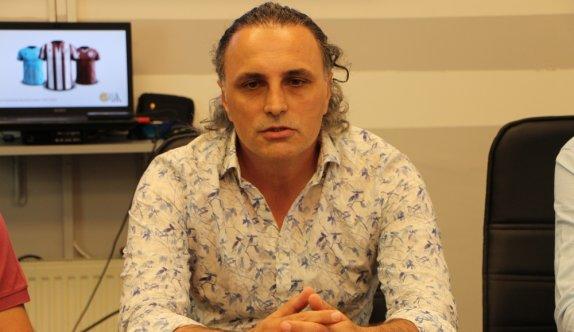 Bandırmaspor, teknik direktör Mustafa Gürsel ile sözleşme imzaladı