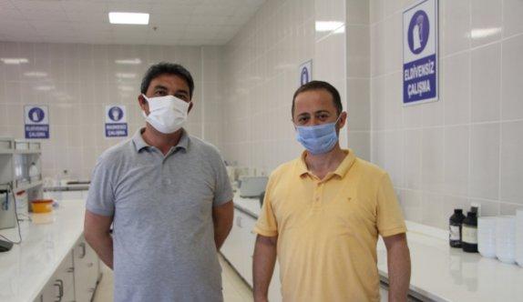 Bilim insanları müsilaj oluşumunun Marmara Denizi'ne etkilerini araştırıyor