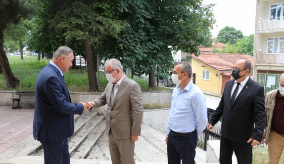 Bulgaristan'da milletvekili adayı, Türkiye'de çifte vatandaşlık sahiplerine yönelik seçim kampanyası yürütüyor