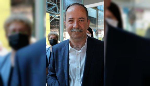 Edirne Belediye Başkanı Gürkan, Tarihi Kırkpınar Yağlı Güreşleri'ni seyircili yapmak istediklerini belirtti