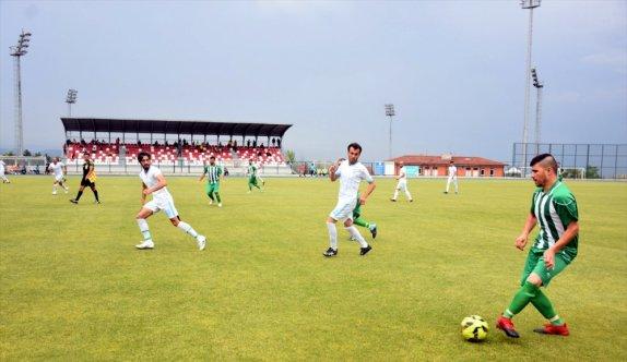 İşitme Engelliler Futbol Süper Lig'de grup maçları tamamlandı