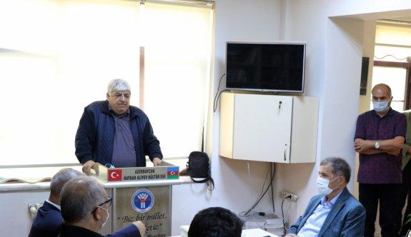 Kocaeli'de başlatılan projeyle Ermenistan diasporasının iftiralarına cevap verilecek