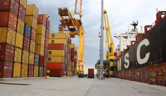 Medlog Gemicilik Türkiye'nin en büyük konteyner gemisi MED AYDIN'ı filosuna kattı