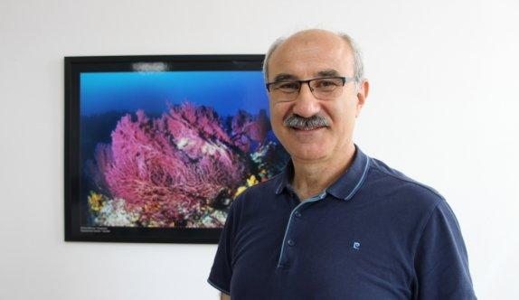 Prof. Dr. Mustafa Sarı, Marmara Denizi'ndeki müsilajın deniz canlılarına verdiği zararı değerlendirdi: