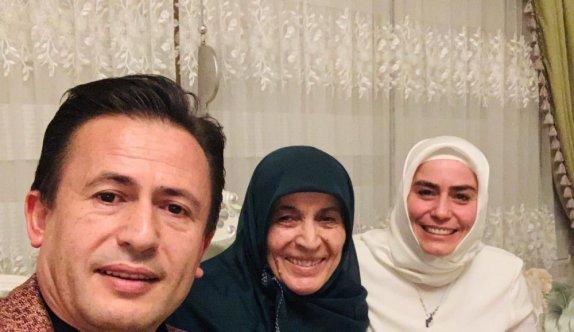 Tuzla Belediye Başkanı Şadi Yazıcı'nın annesi vefat etti