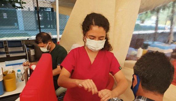 Yalova'da 200 bin dozdan fazla Kovid-19 aşısı yapıldı