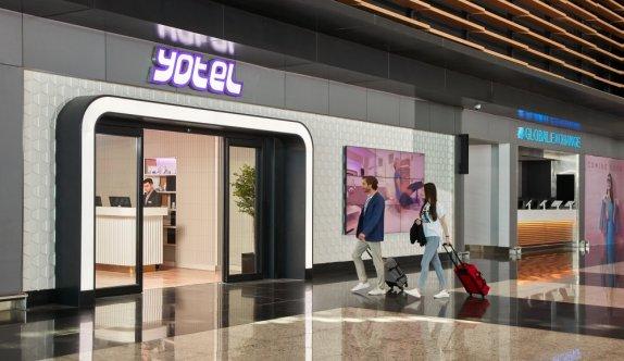 YOTEL Istanbul Havalimanı