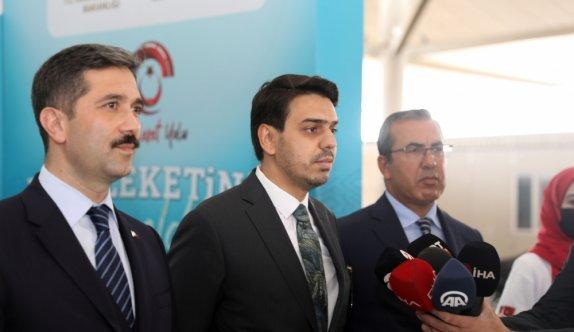 YTB Başkanı Eren, Avrupa'daki Türklerin bu yıl Türkiye'ye yoğun olarak gelmelerini beklediklerini söyledi: