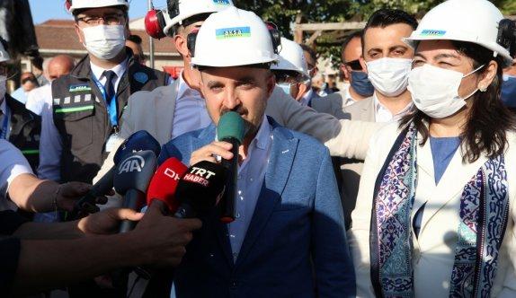 AK Partili Turan, Bolu Belediye Başkanı Özcan'ın yabancı uyruklulara ilişkin ifadelerine tepki gösterdi: