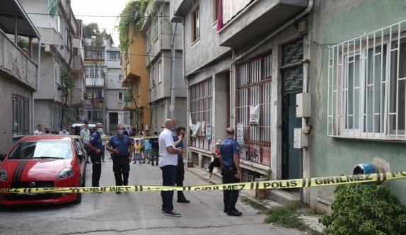 Bursa'da eşi tarafından bıçaklandığı iddia edilen kadın ağır yaralandı