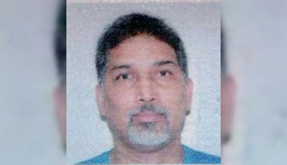 Gemide temizliği yapılan tanka düşen Hindistan uyruklu kontrol görevlisi öldü