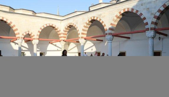 Sultan 2. Bayezid Külliyesi'nde