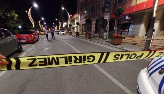Tekirdağ'da bekçiyi bıçakla yaraladığı iddia edilen şüpheli silahla vurularak etkisiz hale getirildi