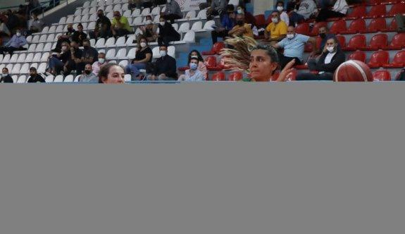 2. Leyla Atakan Basketbol Turnuvası, Kocaeli'de başladı