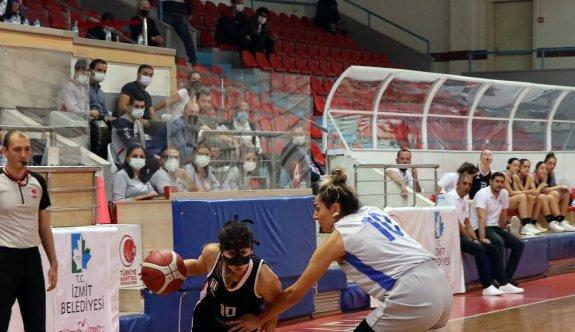 2. Leyla Atakan Basketbol Turnuvası, Kocaeli'de sona erdi