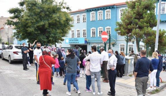 Bursa ve çevre illerde yeni eğitim öğretim yılı başladı