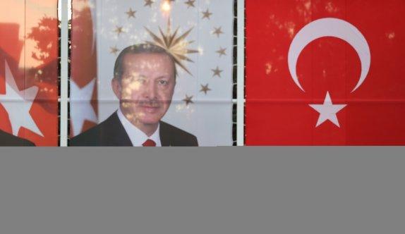 Bursa'da jandarma astsubay öğrencileri için mezuniyet töreni düzenlendi