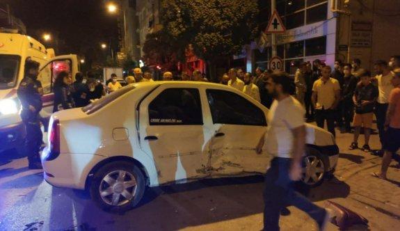 Bursa'da polisin