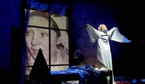Edirne Devlet Tiyatrosu yeni sezonda perdeyi