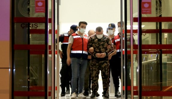 GÜNCELLEME 2 - Kırklareli'nde uluslararası uyuşturucu çetesine yönelik operasyonda 3 kişi tutuklandı