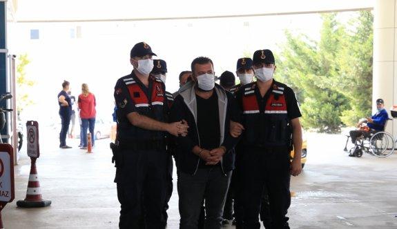 GÜNCELLEME - Kırklareli'nde jandarmadan uluslararası uyuşturucu çetesine operasyon: 7 gözaltı