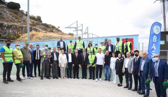 TBMM Müsilaj Sorununu Araştırma Komisyonu, Balıkesir'de incelemelerde bulundu