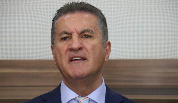 TDP Genel Başkanı Sarıgül, Sakarya'da partililerle bir araya geldi: