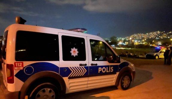 Bursa'da bir kişi tabancayla öldürülmüş bulundu