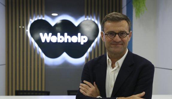 Dünya genelinde çağrı merkezi hizmeti sunan Webhelp'in Ankara ofisi açıldı