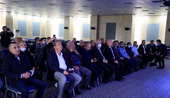 Kırklareli'nde Mora katliamında hayatını kaybedenler anıldı