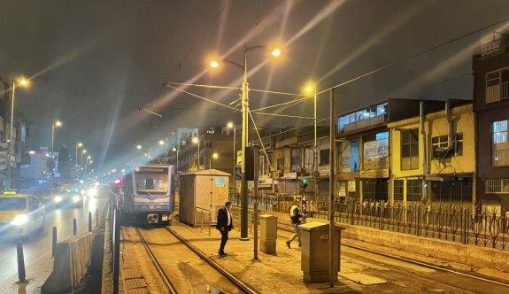 Metro İstanbul'dan arıza duyurusu