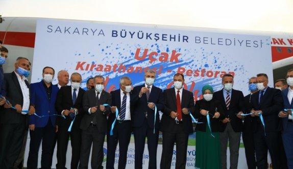 Sakarya Büyükşehir Belediyesince