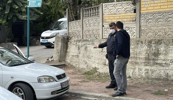 Sakarya'da trafikte çıkan kavgada 2 kişi baltayla yaralandı