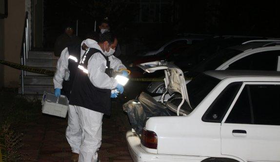 Tekirdağ'da gelinini bıçakla öldüren kayınpeder gözaltına alındı