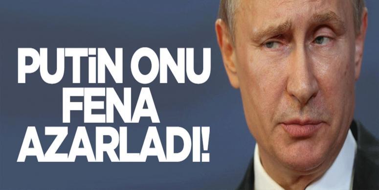 Suriye'de 'dev Rus üssü' muamması