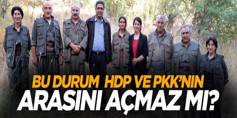 HDP kabinede diye operasyon durur mu?