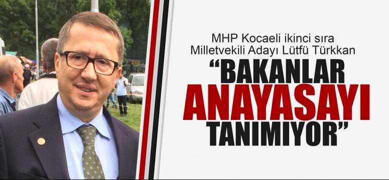 Lütfü Türkkan,