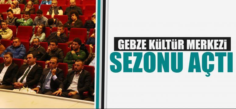 Gazeteci Özışık'la açıldı