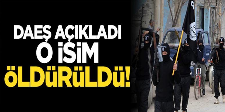 Fadıl Ahmet El Hayali öldürüldü