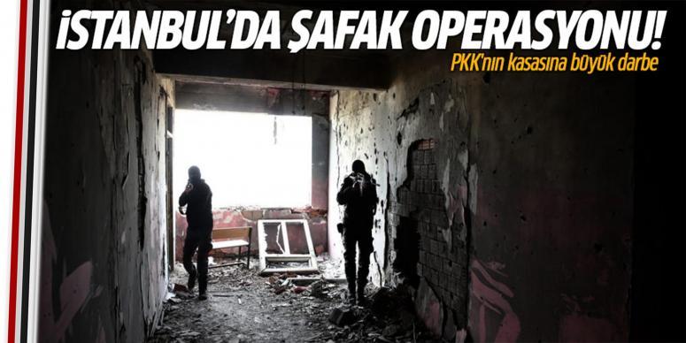 PKK'nın kasasına büyük darbe
