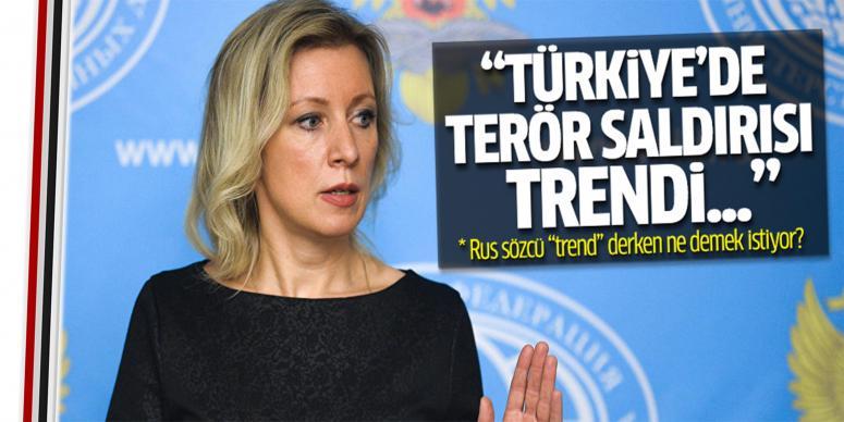 Rusya'dan Ankara saldırısı açıklaması
