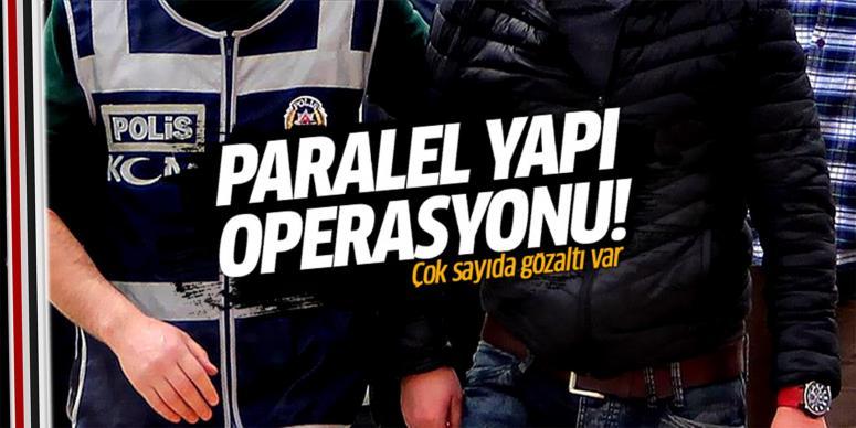 689 kişi tutuklandı